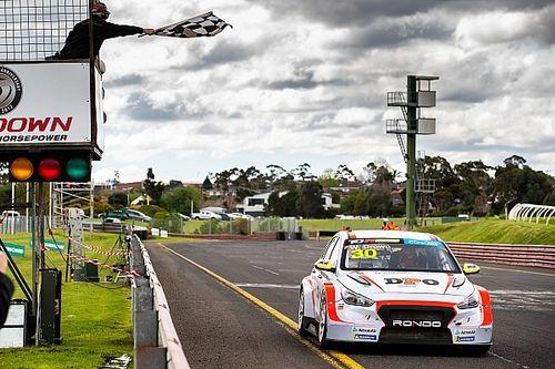 TCR Australia cancels Sandown round