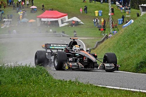 Thomas Amweg Sieger, Eric Berguerand Champion!