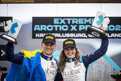 Arctic X Prix dla Andretti United