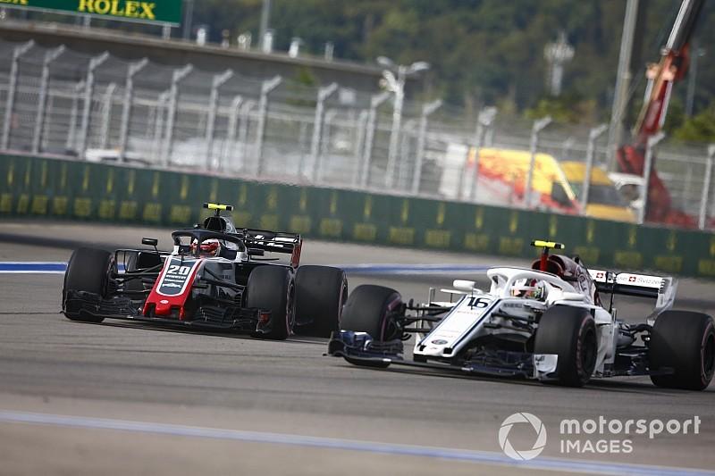 Nächste Talentprobe von Ferrari-Junior Charles Leclerc