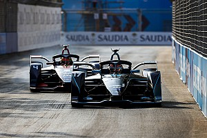 FE changes Ad Diriyah qualifying format after weather chaos