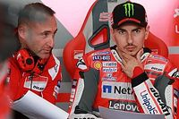 Lorenzo shoots down rumours of 2021 Ducati return