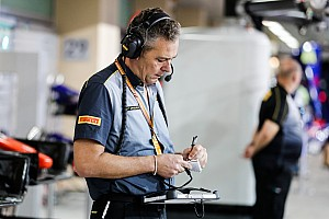 倍耐力公布2019年前四场比赛轮胎选择