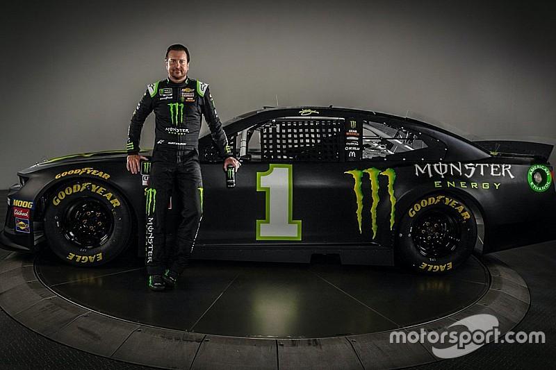 Kurt Busch podría correr otras categorías aparte de NASCAR