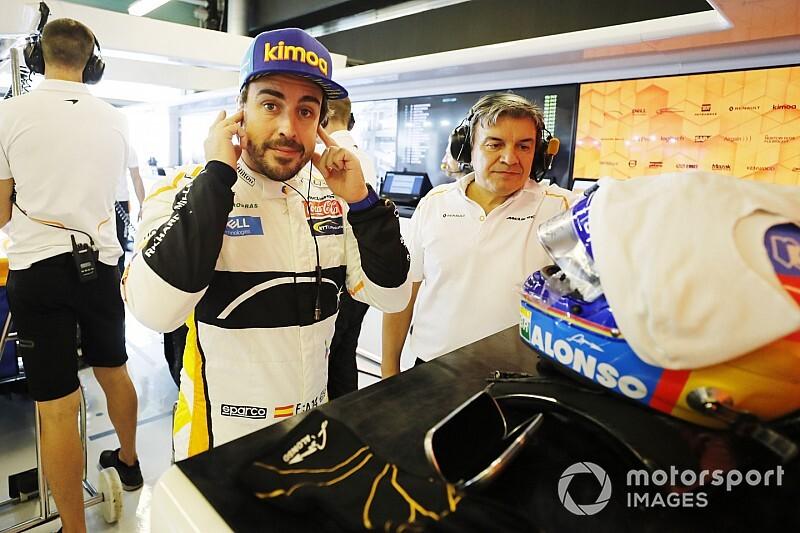Offiziell: Alonso bestreitet Indy 500 nach Honda-Veto mit Chevrolet-Motor