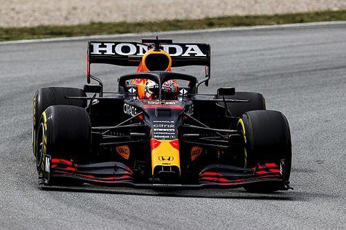 Marko: Red Bull blijft RB16B minimaal tot zomerstop ontwikkelen