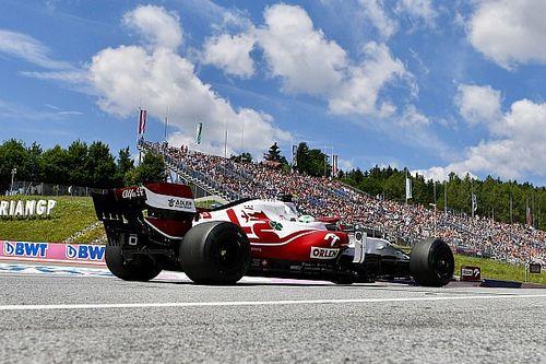 Alfa Romeo explains reasons behind yearly review plan