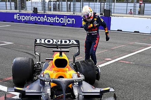 F1: Crítica de Verstappen pressiona Pirelli a encontrar respostas