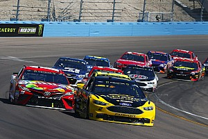 NASCAR Cup Breaking news Brad Keselowski explains why points penalty matters