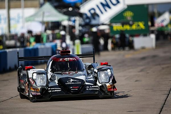 Sebring 12 Jam: Rebut pole, Rebellion Oreca kalahkan Cadillac