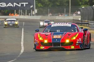 Le Mans Ultime notizie Anche Balzan con una Ferrari 488 GT3 modificata
