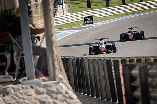 فورمولا 4 الفورمولا 4 الإماراتية: الفرق المحلية تشارك فريق