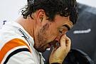 Ennyire izzadtak az F1-es pilóták pénteken