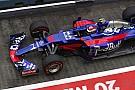 Gelael, 2019'da F1'de yarışmak istiyor