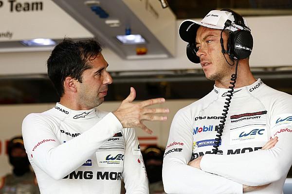 Бывшие пилоты Porsche проведут сезон WEC в одном экипаже Rebellion