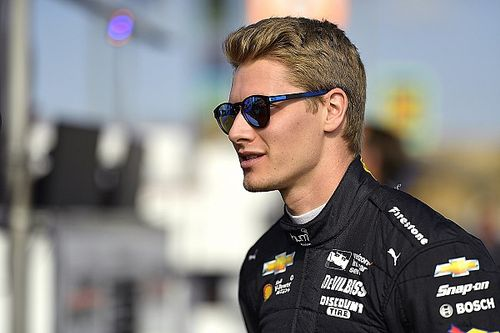 "Newgarden ""cannot just jump"" into F1 - Steiner"
