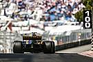 Sainz espera que la clasificación de Mónaco sea