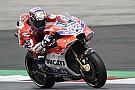 MotoGP Para Dovizioso, Ducati precisa melhorar se quiser título