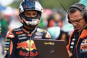 Moto3 Nieuws Bendsneyder hoopt goede gevoel vast te houden in Oostenrijk