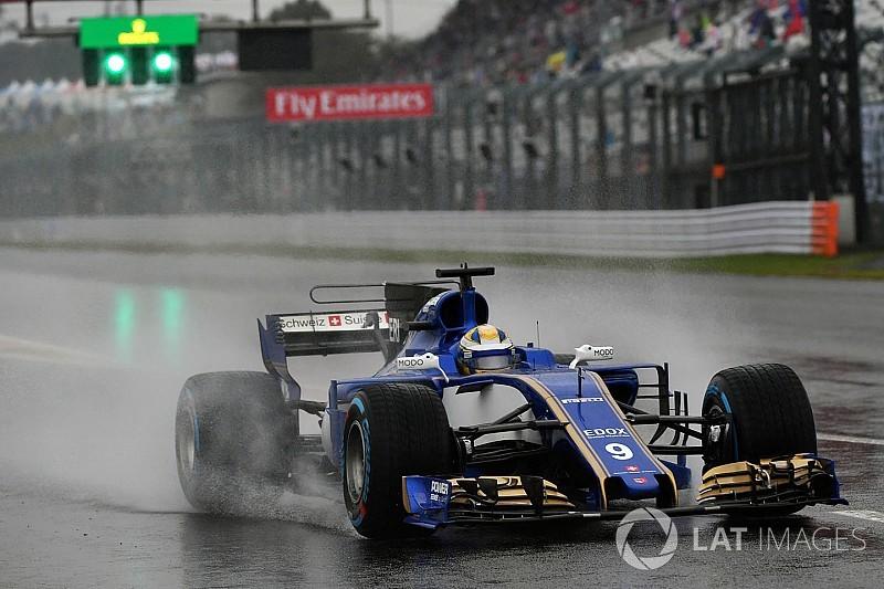 Sauber ve Force India, Pirelli ile lastik testi yapacak