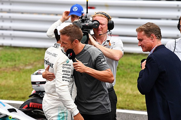 Forma-1 Motorsport.com hírek Button: idővel, de Hamilton befoghatja Schumachert