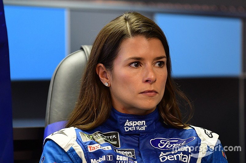 NASCAR Roundtable - Could this be Danica Patrick's final season?