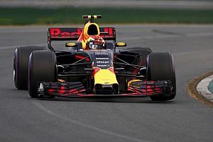 Формула 1 Новость «Мы проигрываем в сцеплении и в прижиме». Пилоты Red Bull об RB13