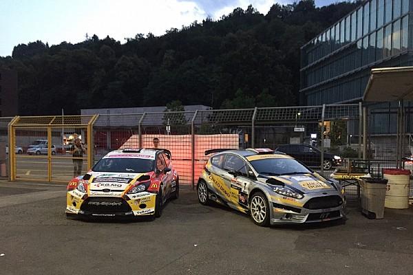 Rallye suisse Résumé de spéciale Rallye du Tessin: Gilardoni s'adjuge la première épreuve spéciale