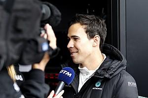 DTM Motorsport.com hírek Wickens: a Mercedesnek én kellettem, az F1-nek a pénzem