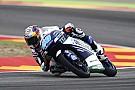 Jorge Martin cade ma firma la sua settima pole stagionale ad Aragon