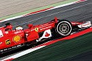 Formula 1 Barcelona F1 test: Vettel on top as Red Bull, McLaren hit trouble
