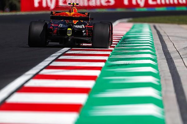 Forma-1 BRÉKING Pozitív napja volt Ricciardónak, de azért beszél Oconnal