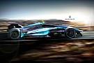 Формула 1 Галерея: концепт Maserati у Формулі 1 2020 року