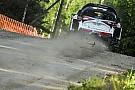 WRC Латвала вернул себе первую позицию в Ралли Финляндия