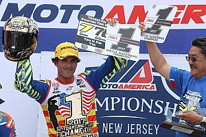Los tres campeones de SBK probarán la Suzuki de MotoGP