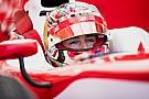 F2 Silverstone: Leclerc tercepat di latihan, Gelael P16