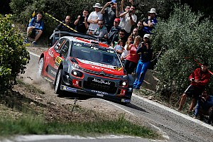 WRC Dagverslag WRC Catalonië: Meeke wint in Spanje, Neuville vergooit titelkansen