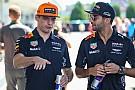 فورمولا 1 ريكاردو: لا مخاوف حيال تفضيل فيرشتابن من قبل فريق ريد بُل