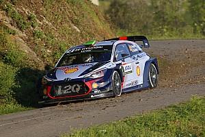 WRC News WRC 2018: Teams gegen eine Erweiterung des Kalenders auf 16 Rallyes