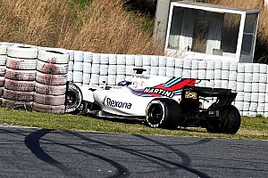 Stroll unfortunate to join F1 in