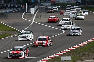 DTM News Rennwagenklassiker und zweimal Schumacher im DTM-Rahmenprogramm 2018