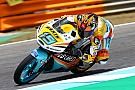 Moto3 Argentino Gabriel Rodrigo surpreende e é pole em Brno