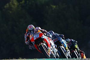 MotoGP Reporte de calificación Pedrosa vence a Márquez en el duelo por la pole en Jerez