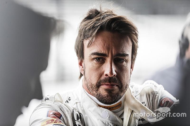 Алонсо: Renault не вигравала після мого переходу