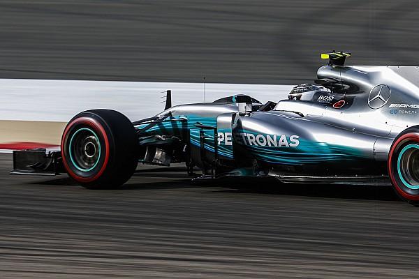 Formel-1-Fahrer: Pole-Position für Valtteri Bottas nur wegen Mercedes?