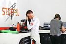 В McLaren решили не требовать от Вандорна результатов в каждой гонке