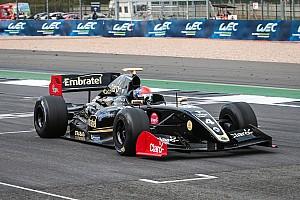 فورمولا  V8 3.5 تقرير التجارب التأهيليّة فورمولا 3.5: فيتيبالدي يُحرز قطب الانطلاق الأوّل للسباق الثاني في سبا-فرانكورشان
