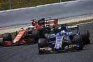 В Sauber дистанцировались от скандала McLaren с Honda