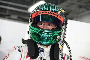 スーパー耐久 速報ニュース 【スーパー耐久】土屋圭市が14年ぶりにレース参戦「緊張しました」