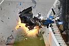 IndyCar Все в хлам: самые яркие аварии в IndyCar в сезоне-2017
